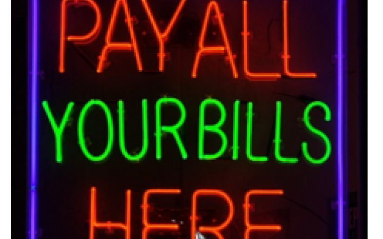 Pay Your Bills Here